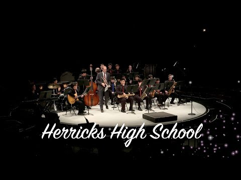 LIMHOF 2017 HOLIDAY CONCERT   HERRICKS HIGH SCHOOL
