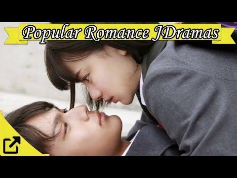 Top 50 Popular Romance Japanese Dramas 2017