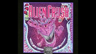 Alien Crush (TurboGrafx-16)