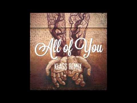 Peter Thomas - All Of You (Klass Remix)
