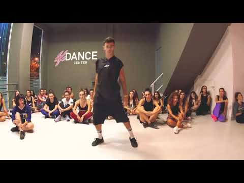 Yellow Claw • Invitation choreography by Tasos Xiarcho