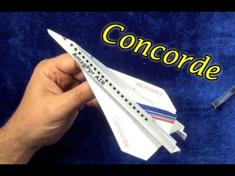 Supersonic flight Research Paper