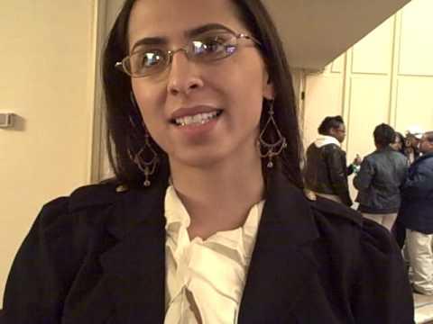 Lessons Learned: Adriana Pentz - Ohmwork: Networki...