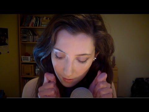 ASMR | Teaching You Scottish Slang for Tingles