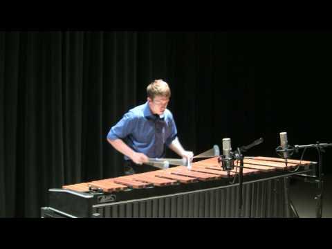 Etude Op. 6 No. 9 in B Major by Clair Musser