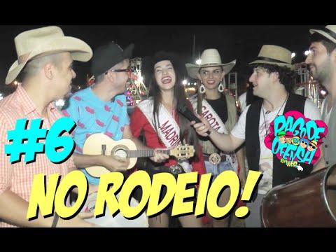 Pagode da Ofensa na Web #6 - No Rodeio!