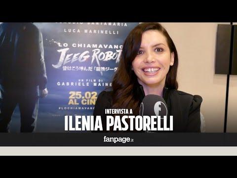Ilenia Pastorelli: