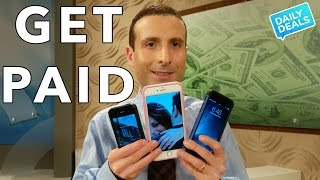 Sell Your iPhone For Cash, New Apple iphone 6s Release ► The Deal Guy