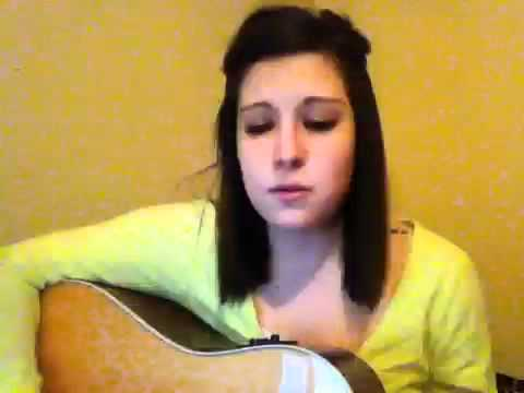 Jessica Lavery - Hallelujah
