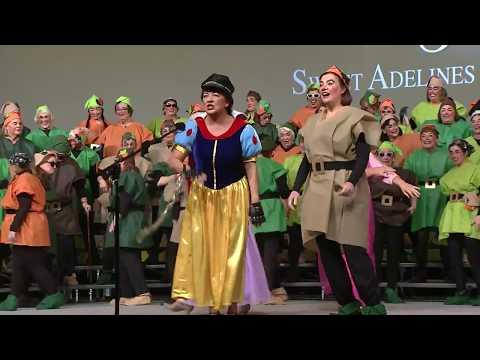07 Bay Area Showcase Chorus