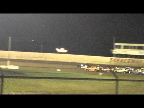 34 raceway stock car feature 8-29-15 pt2