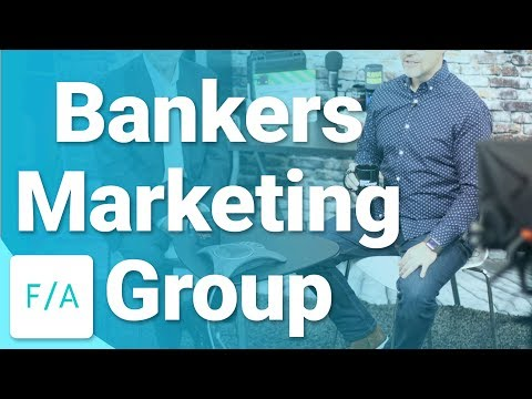 Interview with a Banker Marketer - Funding Bank Denials - #FINANCEAGENTS LIVE! 014 - BMG
