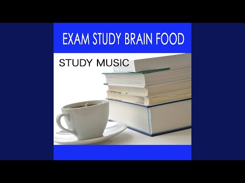 Focus On Learning - Exam Study New Age Piano Music Academy