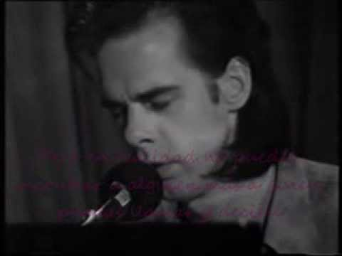 Nick Cave & The Bad Seeds - Far From Me (Español)