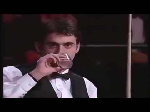 25 YEARS MASTERS SNOOKER of Benson & Hedges