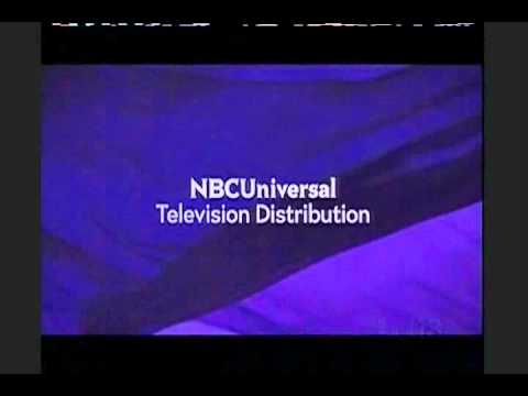 NBCUniversal Television Distribution 2011 with Universal Media Studios 2007
