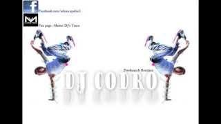 Djomla KS & Nixxy feat Nikita - Cekam te u Budvi ( DJ Codro Rmx )