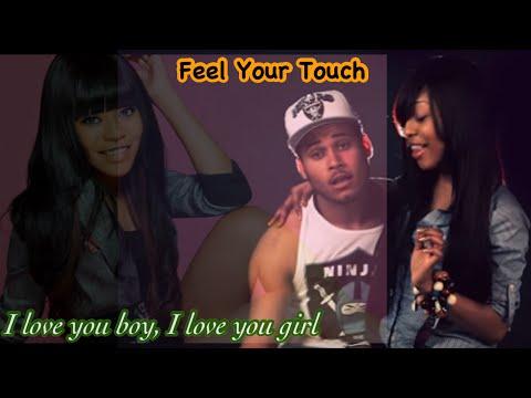 I Love You Boy|Feel Your Touch| Dookie ft. Auburn & Chevyboy |Tik Tok