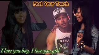 I Love You Boy|Feel Your Touch | Tik Tok