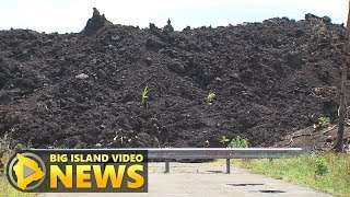 Hawaii Volcano Eruption Recovery Update (Oct. 28, 2018)