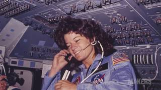 Astronaut Peggy Whitson, First Female Commander of the Space Station | MAKERS Women