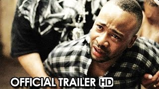 THE GIRL IS IN TROUBLE Official Trailer (2015) - Julius Onah HD