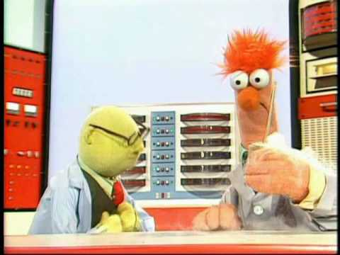 Muppet Labs 01 - YouTube