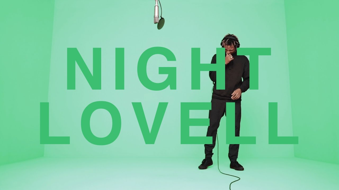 Night Lovell - Boy Red | A COLORS SHOW - YouTube