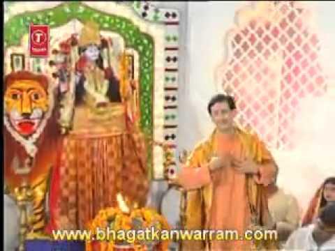 Anmol Bhajan - O Maya Rani Tu He Jane - Kumar Vishu - YouTube.mp4