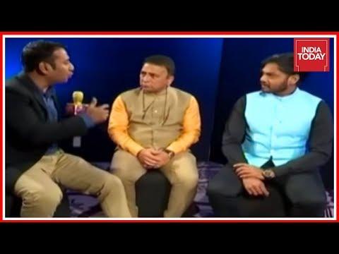 Mission World Cup : Sunil Gavaskar & MSK Prasad On Final Squad For 2019 WC In England