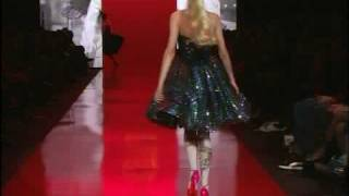 Barbie Runway Show 2009 Part 1/3
