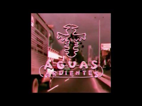 Aguas Ardientes - Bogotá (Lírica Oficial)
