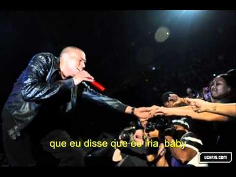 Chris Brown - I'll Go Legendado
