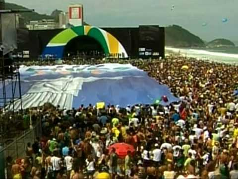 Rio de Janeiro to Host 2016 Summer Olympics
