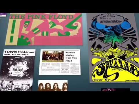Pink Floyd - The Early Years 1965-1972 (Unboxing Video) Thumbnail image