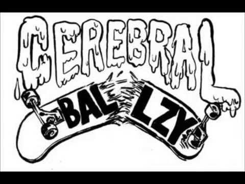 Cerebral Ballzy Speed Wobbles