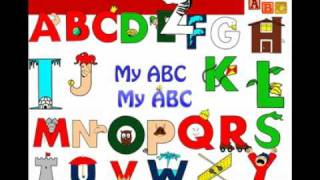 english for kids esl kids lessons course 1 lesson 0 abc letters of the alphabet