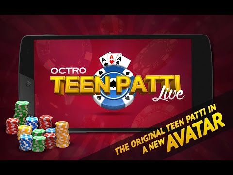 #1  LIVE| Livestream Teen Patti - Indian Poker Gameplay