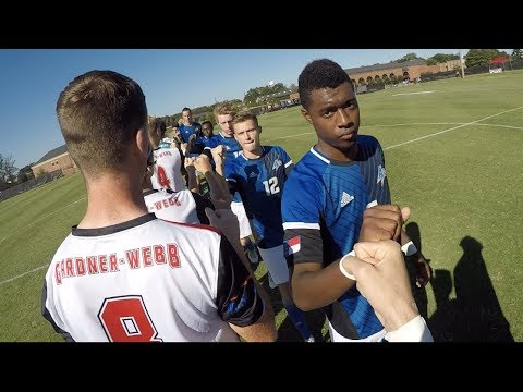 GoPro - A Day In The Life Of A Division 1 Soccer Player