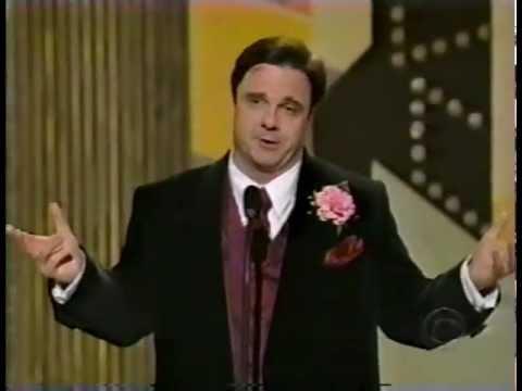 Nathan Lane's Acceptance Speech 2001