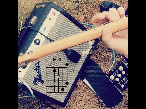 Chord Yoga: 'Summertime' Chord Kit