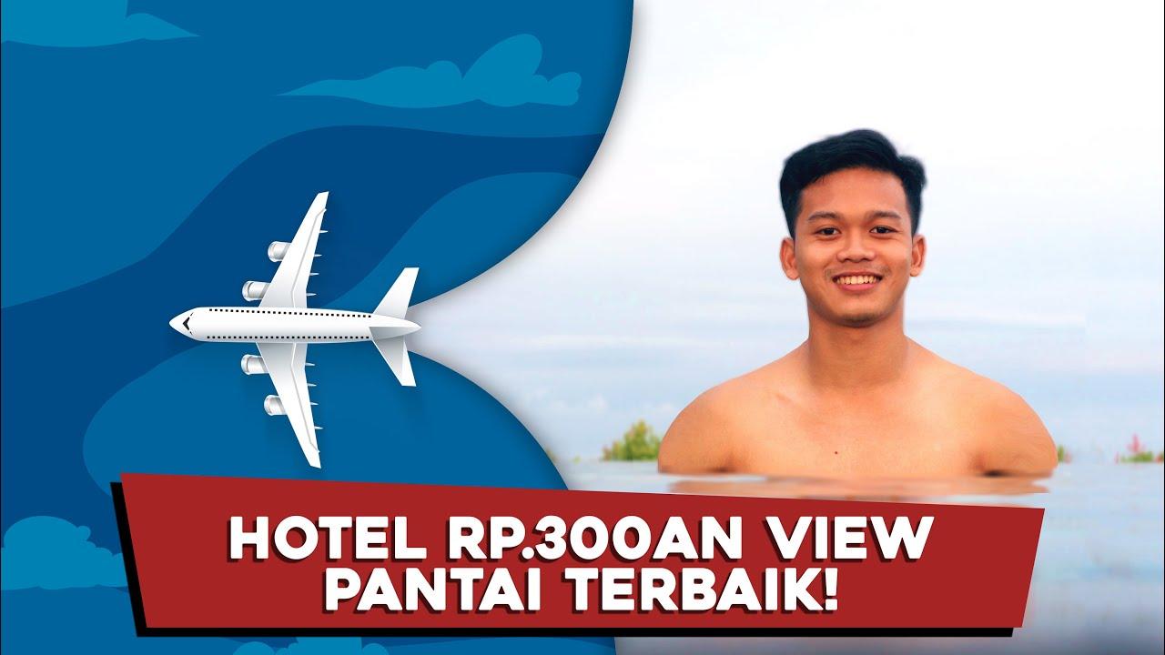 Review - Hotel Dengan Kolam Renang Tertinggi di Cilacap, Jawa Tengah! #RezaAlfath