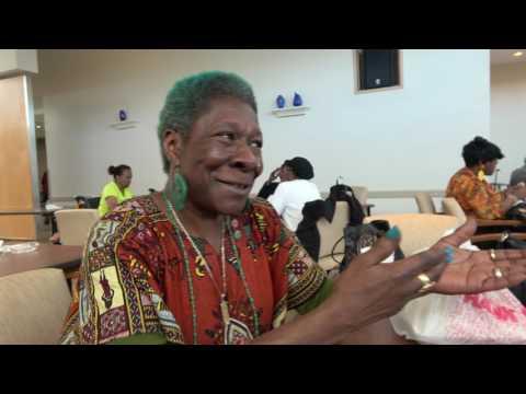 At SAS JOB Recruiting and Meeting Tour Members to Travel to Ghana