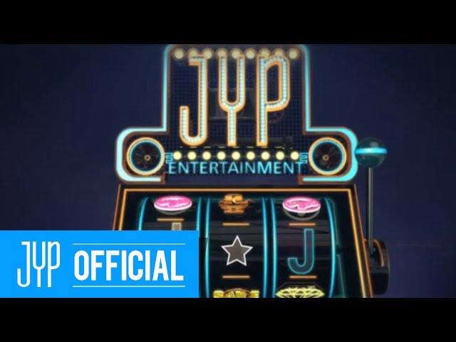 [Teaser] JJ Project - Slot Machine