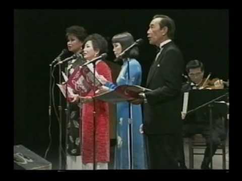 Anh Ngoc - Thien Thai - Nhac Van Cao  - Dangkhanh_VOVN Concert.1992