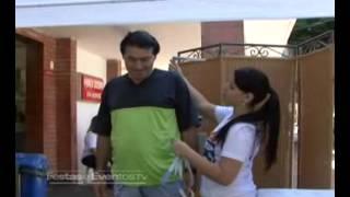 CAMPANHA DIA DO CORACAO   HOSPITAL DO CORACAO E CLINICA CAMPO GRANDE