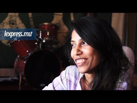 Anshika, 27 ans, consommatrice de cannabis médical: le visage d'un combat