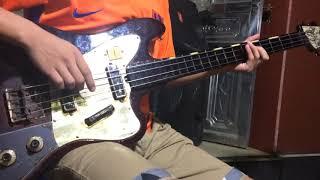 Guitar bass Cảm mến ân tình Love Music Band