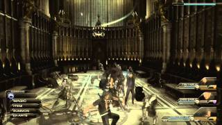 FINAL FANTASY Versus XIII Trailer 2011 [1080i]