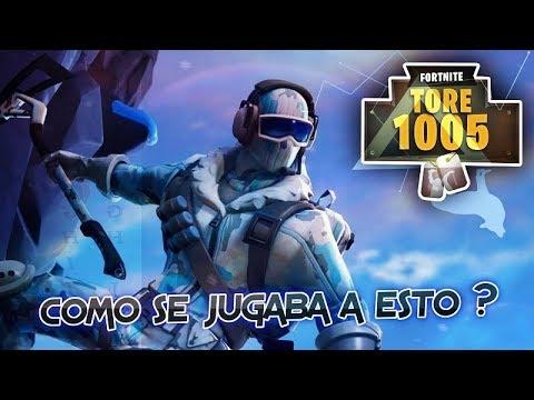 TORE1005
